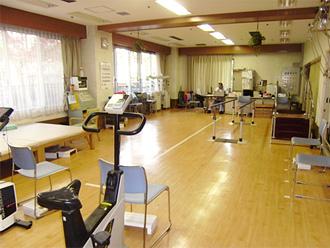 いきいきトレーニング(介護予防・日常生活支援事業緩和型)